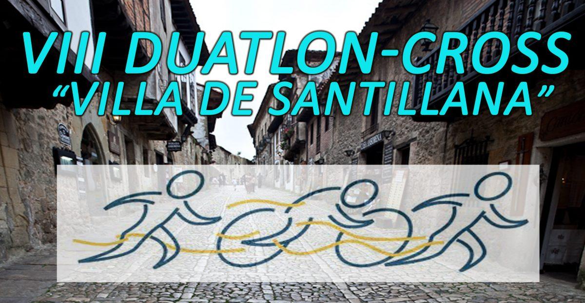 """Duatlon-Cross """"Villa de Santillana"""""""