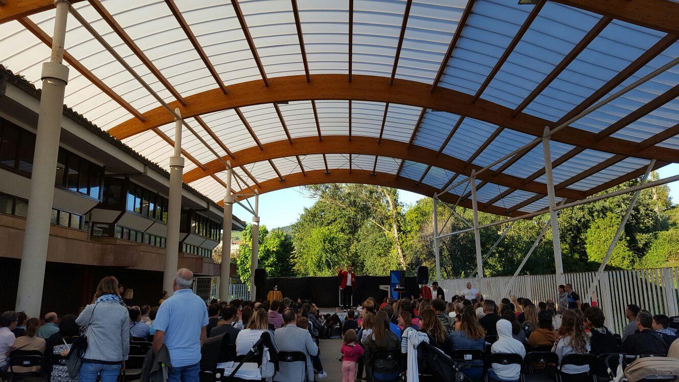 """VOILÁ"" Festival de Artes Mágicas"