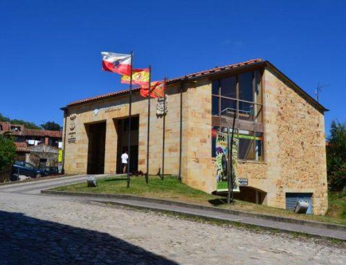 Oficina de Turismo del Gobierno de Cantabria