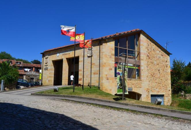 oficina de turismo del gobierno de cantabria servicios