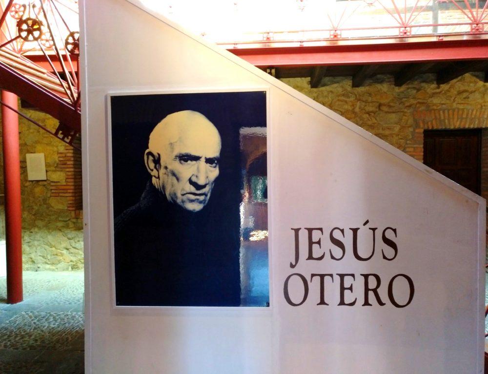 Sala municipal de Exposiciones Jesús Otero