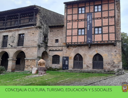 Santillana del Mar sede de los cursos de verano de la Universidad de Cantabria