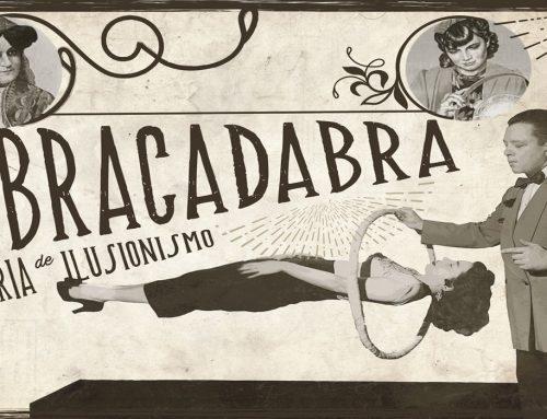 """El próximo viernes comienza la II Edición del Festival de Artes Mágicas """"Voilá"""" en Santillana del Mar"""