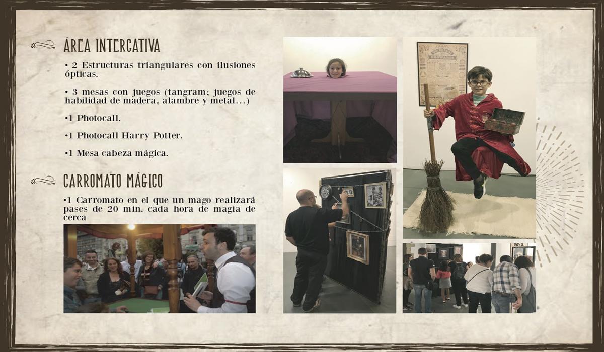 """II Edición del Festival de Artes Mágicas """"Voilá"""" 3"""