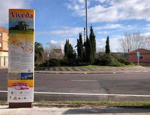 El Ayuntamiento de Santillana del Mar pone en marcha el proyecto de señalización de pueblos, rutas y senderos del municipio