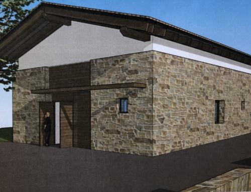 El Ayuntamiento de Santillana del mar aprueba el anteproyecto de creación de un centro cultural multiusos