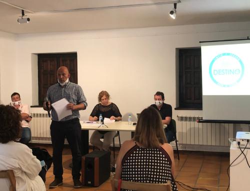 El Ayuntamiento de Santillana del Mar presenta su plataforma 'Destino Responsable' para ayudar al sector turístico