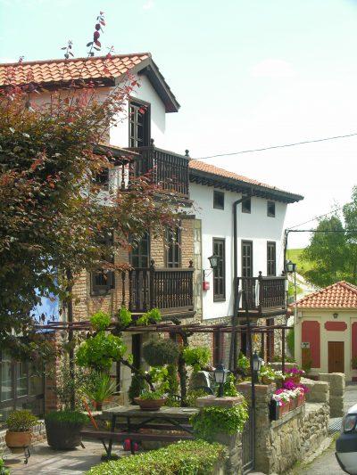 Posada Las Quintas