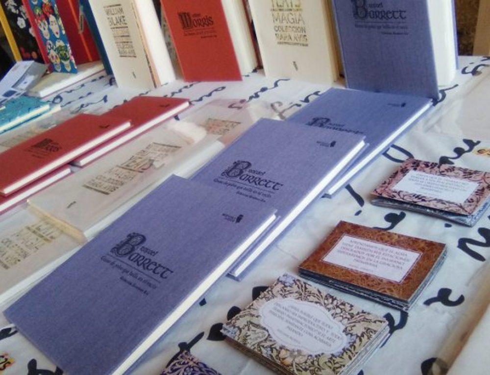 Santillana del Mar celebra este fin de semana la IX Edición del Festival Arte Libro.