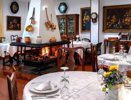 Restaurante Hotel Los Infantes