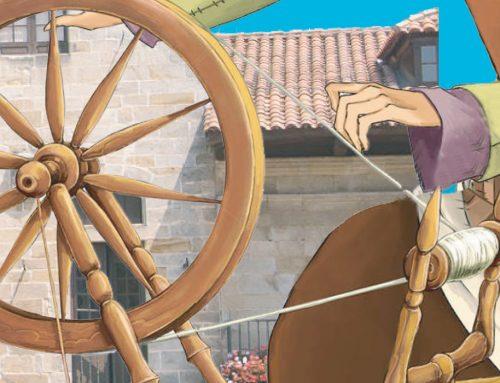 Santillana del Mar celebra este fin de semana su primer mercado artesanal dedicado a la mujer