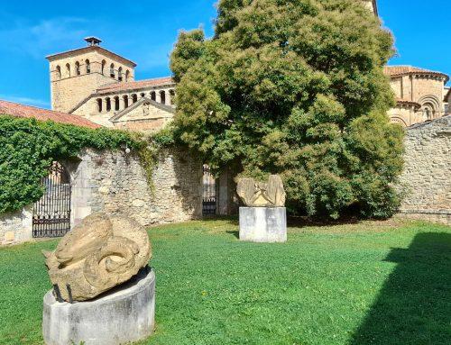 El Ayuntamiento de Santillana del Mar apuesta por el proyecto 'Santillana es Cultura' para poner en valor el patrimonio cultural de la villa