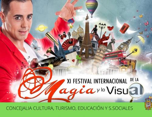 Santillana del Mar acoge del 10 al 12 de septiembre el Festival Internacional de la Magia y lo Visual