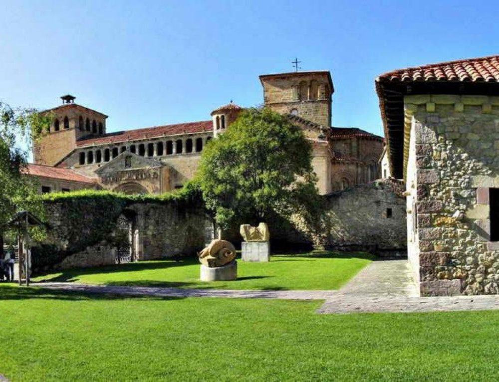 Visitas libres y guiadas al Museo Jesús Otero