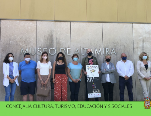 El Museo de Altamira acoge la presentación del Festival Internacional de Titeres Bisontere