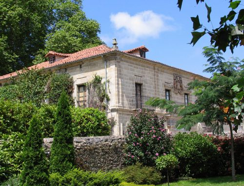 Palacio Peredo Barreda
