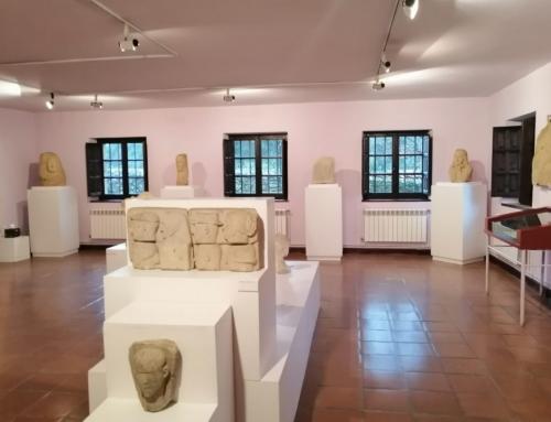 La concejalía de cultura de Santillana del Mar realiza mejoras en el museo Jesús Otero