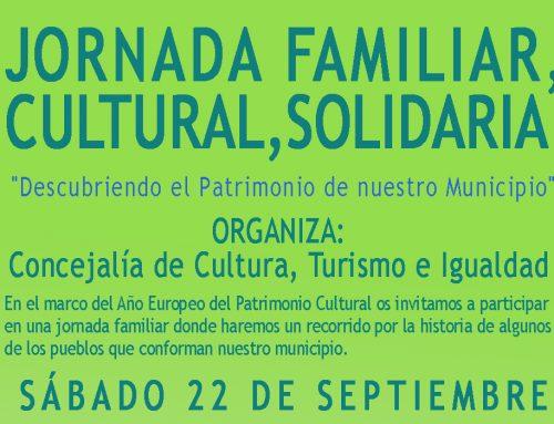 El ayuntamiento de Santillana del Mar organiza una jornada cultural para conocer el patrimonio cultural del municipio.
