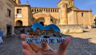 Santillana del Mar Capital del turismo rural