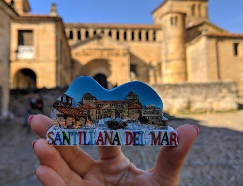 Santillana del Mar intensifica los esfuerzos para conseguir ser capital del turismo rural en España