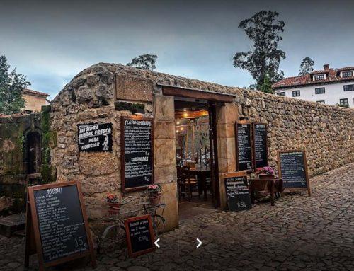 Restaurante Terraza De La Fuente