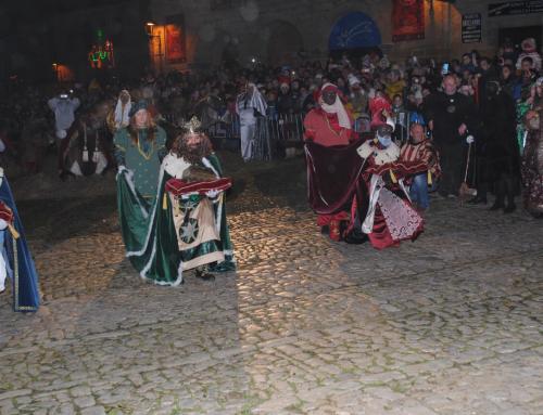 El Ayuntamiento de Santillana del Mar cancela el Auto Sacramental y la Cabalgata de Reyes por primera vez en 62 años