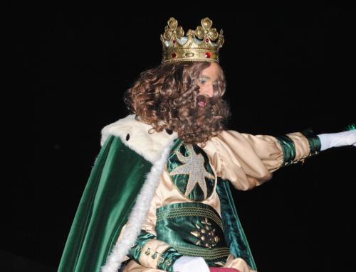 Santillana del Mar ofrece en FITUR una representación en vivo de su Cabalgata de Reyes