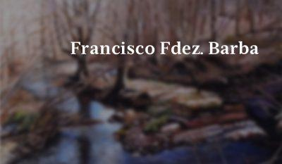 Francisco Fernández Barba