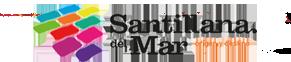 Santillana del Mar Turismo Logo