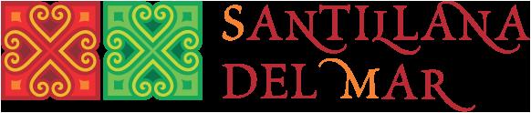 Santillana del Mar Turismo Retina Logo