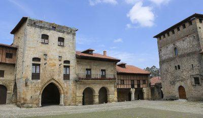 Visitas libres y guiadas a la Torre de Don Borja