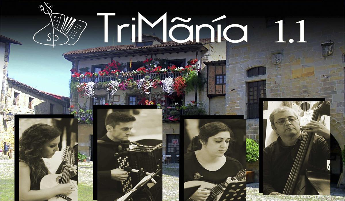 TriManía